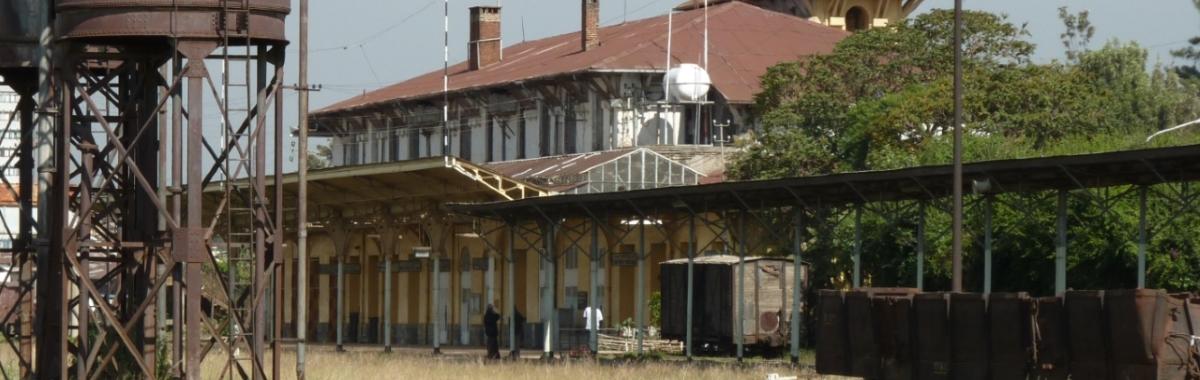 Éthiopie, Djibouti : un train et ses archives
